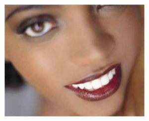 How to get a bright white smile!