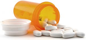 medication and oral health