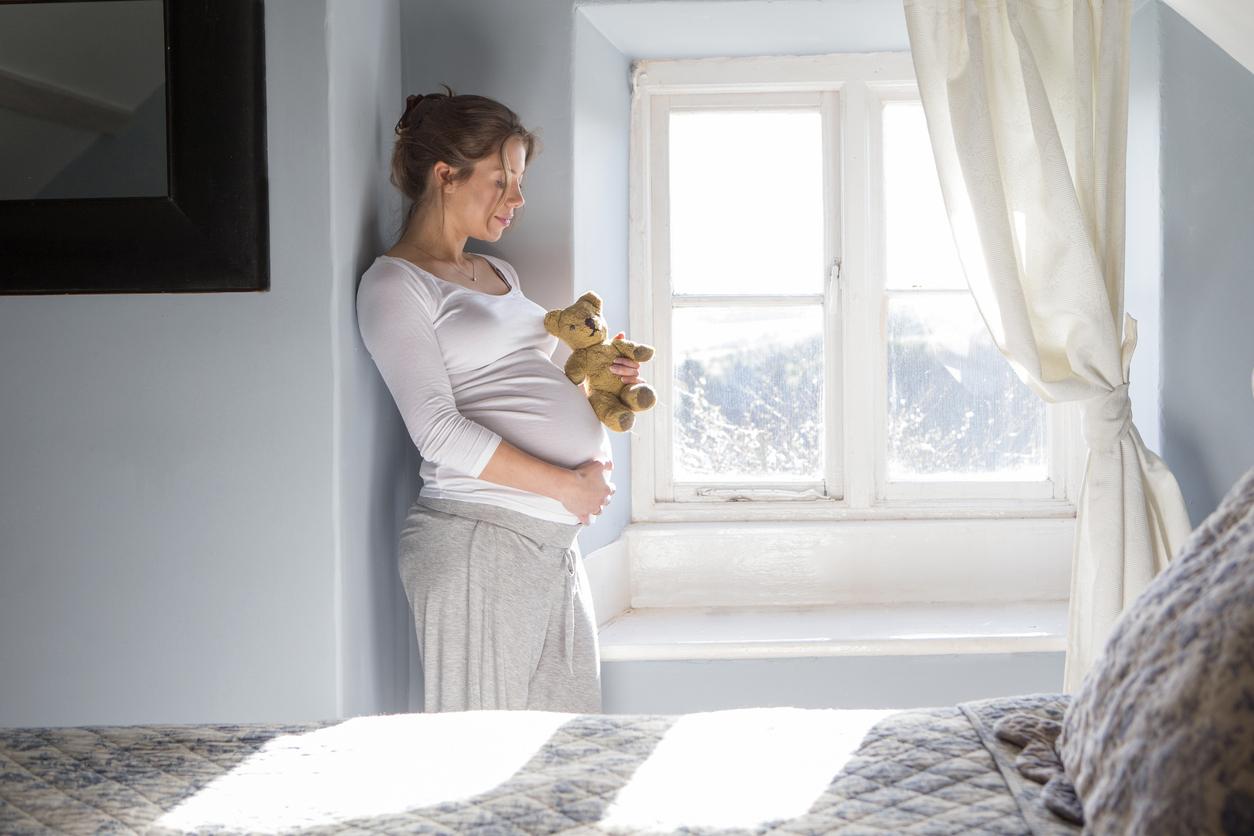 dental health and pregnancy