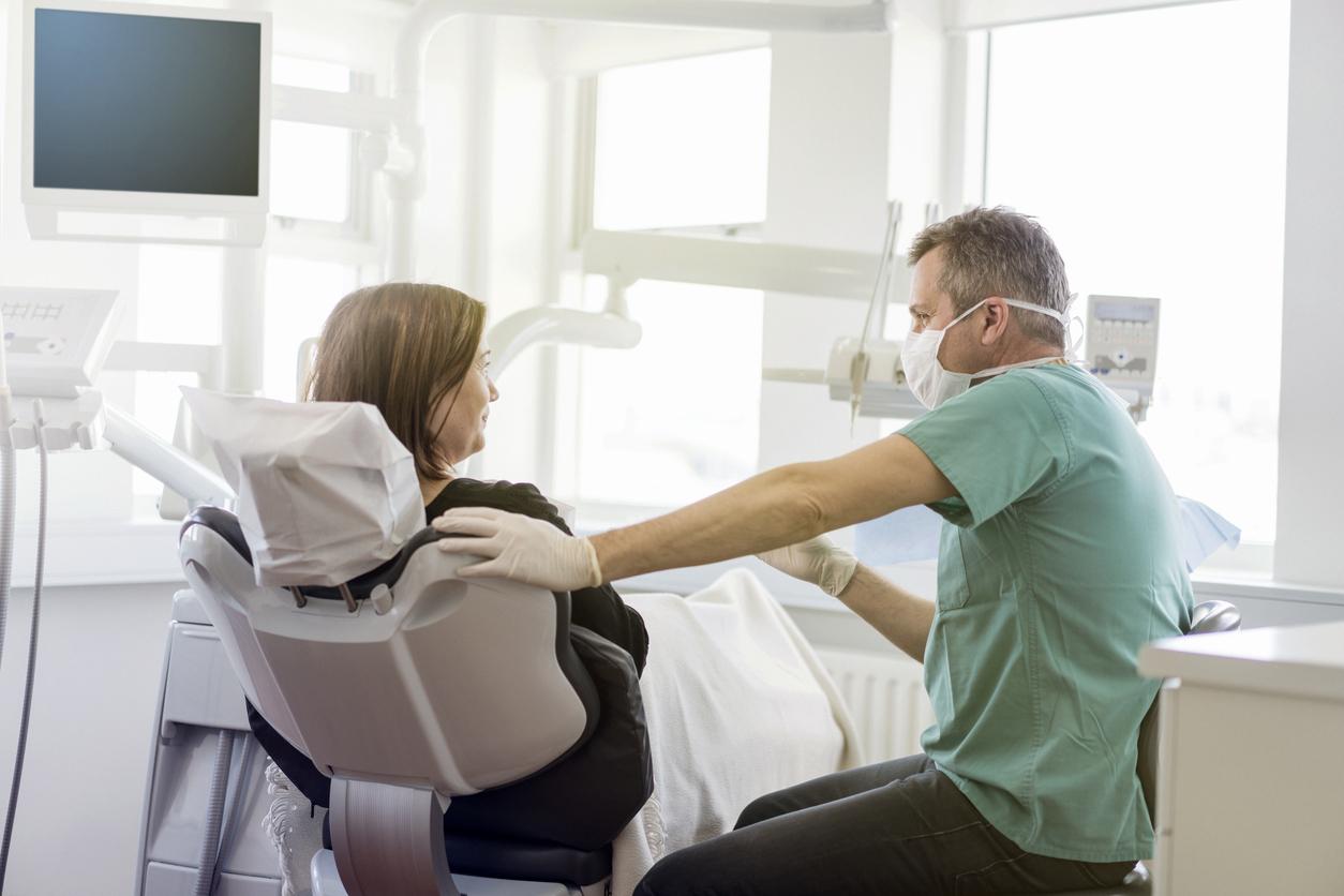 dental hygienist Brighton