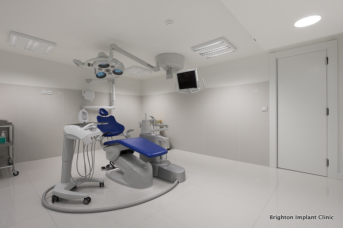 facilities at Brighton Implant Clinic