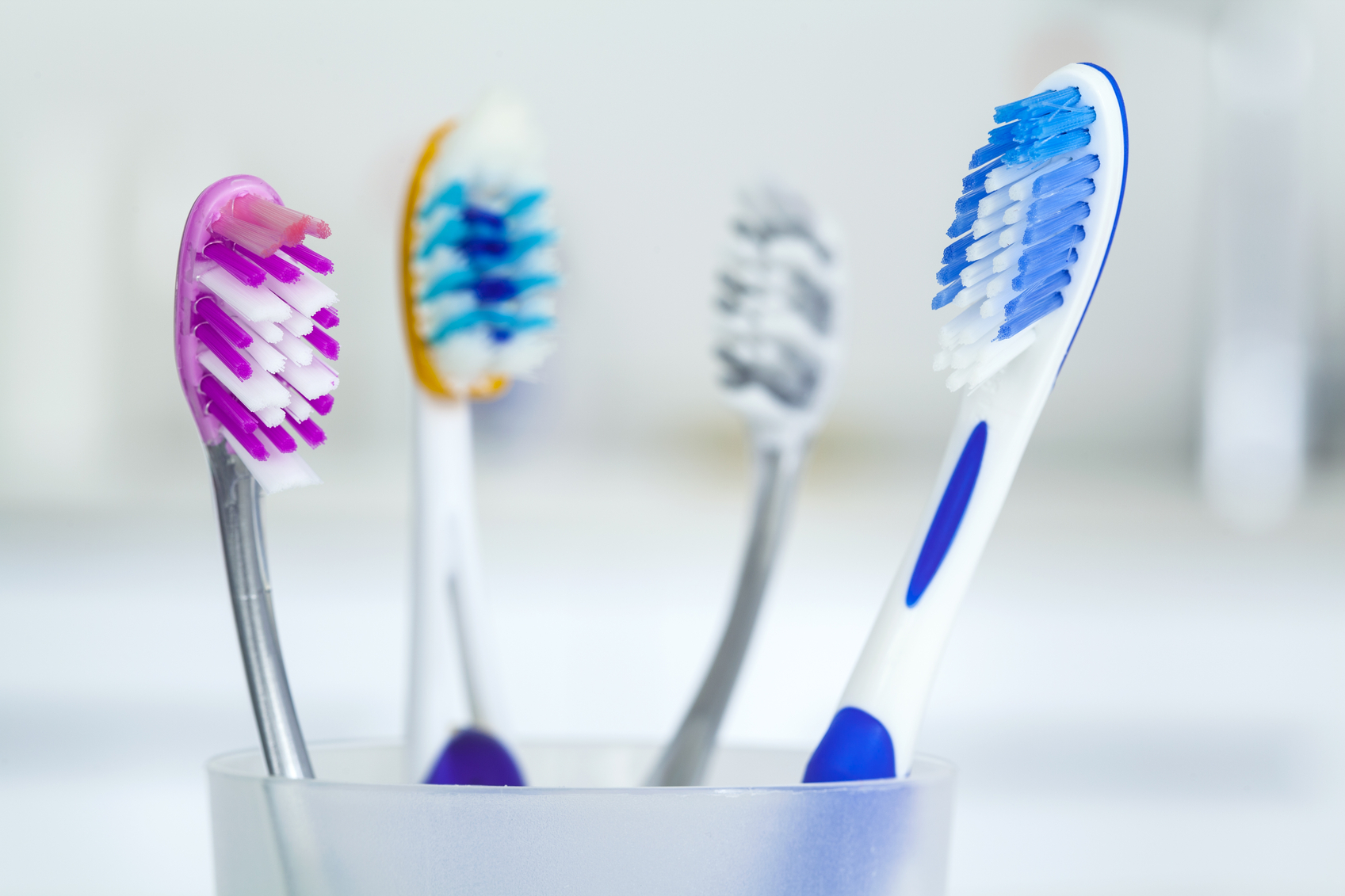 Brushing Your Teeth For Oral Health