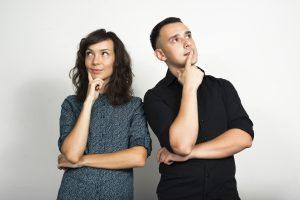 gum disease and gender