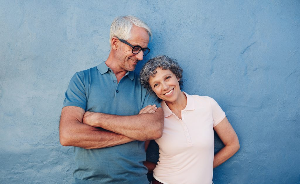 Am I too old for dental implants? Is there any age limit for having dental implant treatment ?