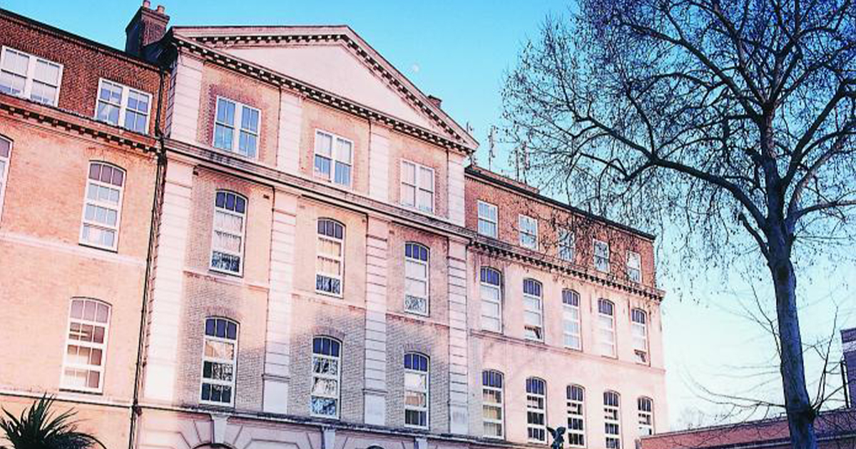 About the UCL Eastman Dental Institute