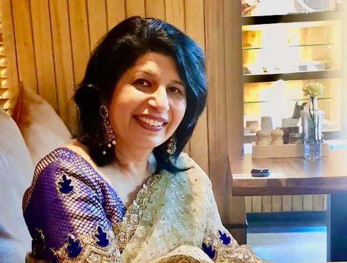 Dr. Vandana Thakral